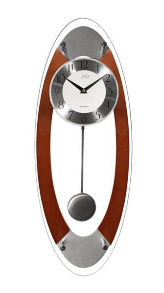 Nástěnné hodiny JVD N16024/41