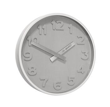 Nástěnné hodiny JVD -Architect- HC13.1
