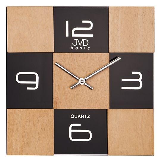 Nástěnné hodiny JVD basic N29081.3
