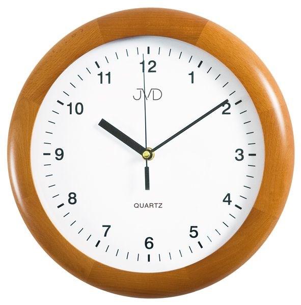 Nástěnné hodiny JVD quartz NS2341/41