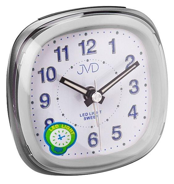 LED alarm clock JVD SRP813.4