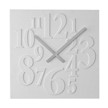 Nástěnné hodiny JVD basic H52.1