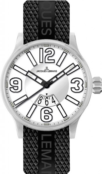 Jacques Lemans 1-1673B XL Sport