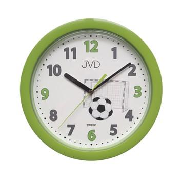 Dětské nástěnné hodiny JVD H12.3
