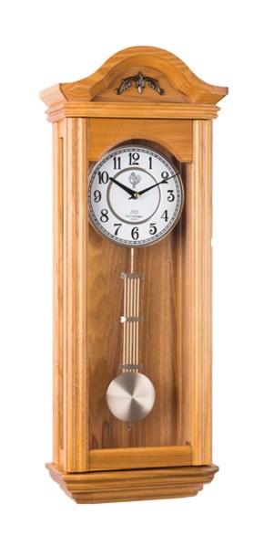 Nástěnné hodiny JVD N9360.1