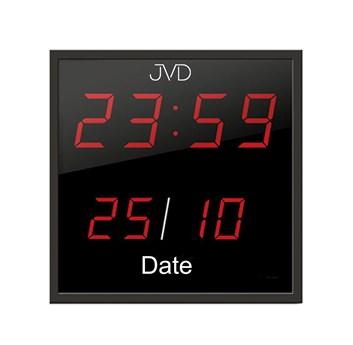 Digitální nástěnné hodiny DH41