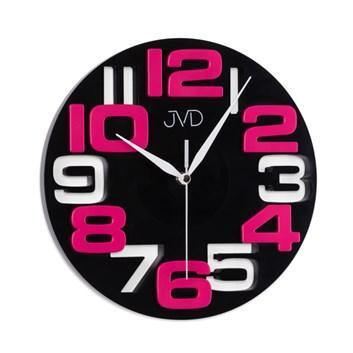 Nástěnné hodiny JVD H107.4