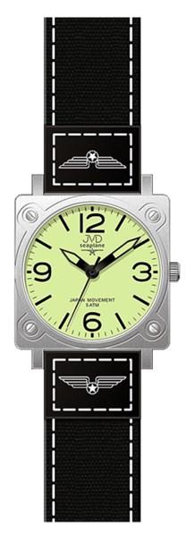 Náramkové hodinky JVD seaplane J7098.9