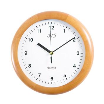 Nástěnné hodiny JVD quartz NS2341/68