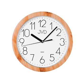 Nástěnné hodiny JVD quartz H612.18