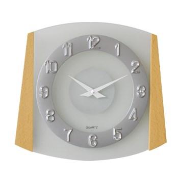 Nástěnné hodiny JVD quartz N14029/68
