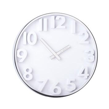 Designové kovové hodiny JVD -Architect- HC03.1