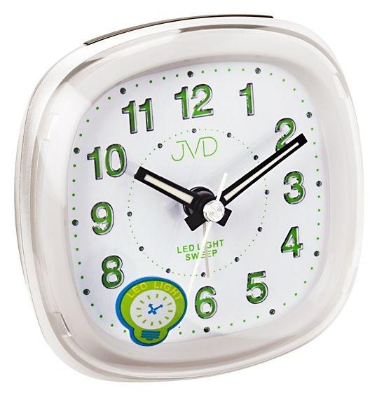 LED alarm clock JVD SRP813.2