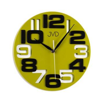 Nástěnné hodiny JVD H107.3