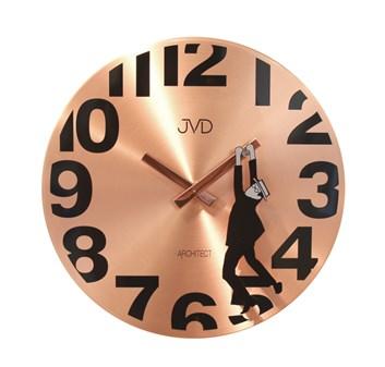 Nástěnné hodiny JVD -Architect- HC14.2