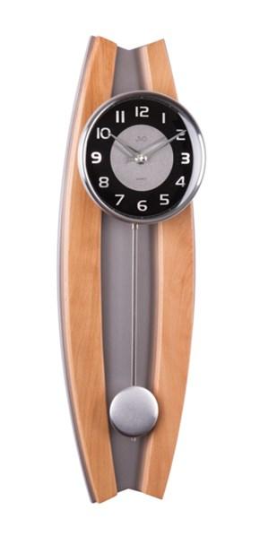 Kyvadlové hodiny JVD N13003/68
