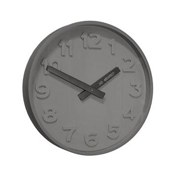 Nástěnné hodiny JVD -Architect- HC13.2