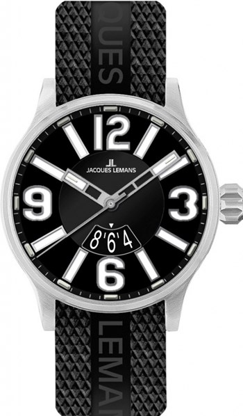 Jacques Lemans 1-1673A XL Sport