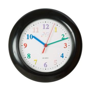 Dětské nástěnné hodiny JVD basic SR607.11