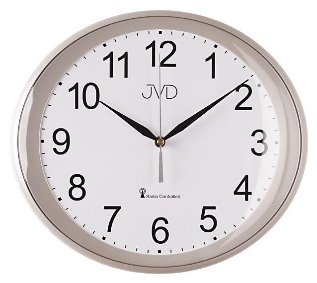 Nástěnné hodiny JVD RH64.3