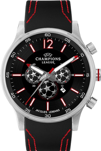 Jacques Lemans UEFA U-39E