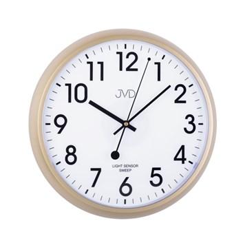 Nástěnné hodiny JVD HP698.1