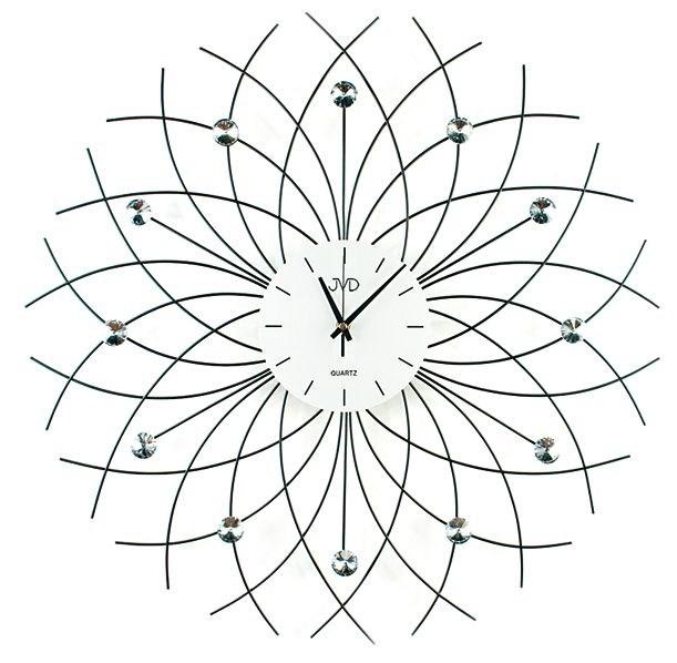 Nástěnné hodiny design JVD HJ71