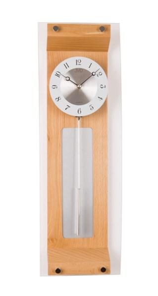 Kyvadlové hodiny JVD quartz N290/68
