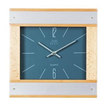 Nástěnné hodiny JVD basic N27064B
