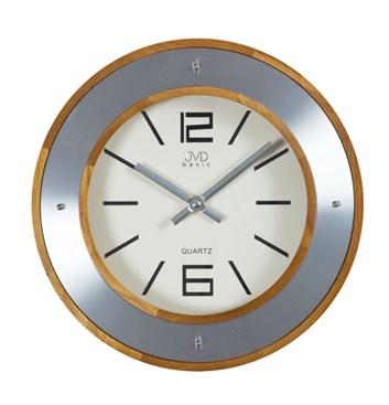 Nástěnné hodiny JVD basic N27049/11