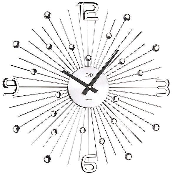 Nástěnné hodiny JVD HT074