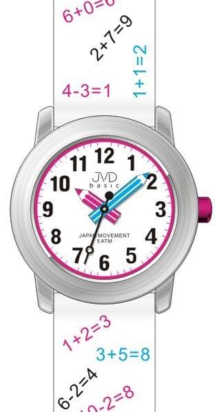 Dětské náramkové hodinky JVD J7120.3  585b2321cd0