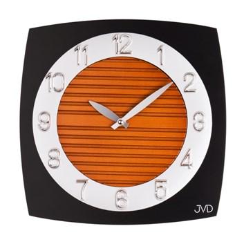 Nástěnné hodiny JVD N11043B