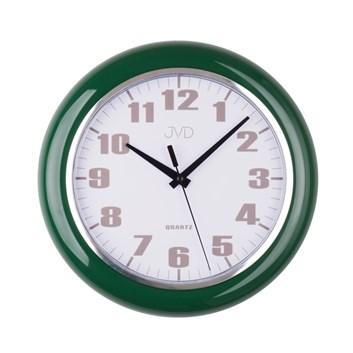 Nástěnné hodiny JVD sweep HA5.3