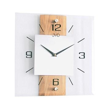 Nástěnné hodiny JVD quartz N2231/68