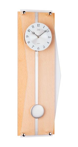 Nástěnné hodiny JVD quartz N12002/68