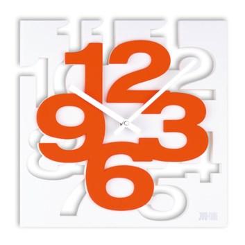 Nástěnné hodiny JVD TIME H106.1