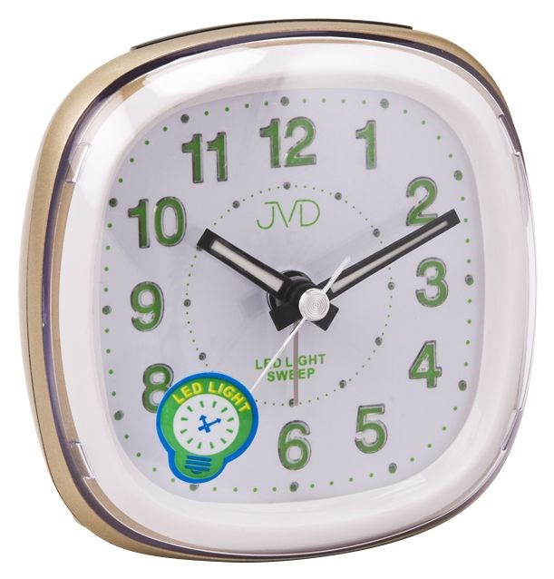 LED alarm clock JVD SRP813.1