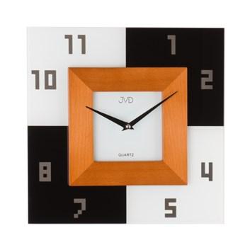 Nástěnné hodiny JVD N204/41
