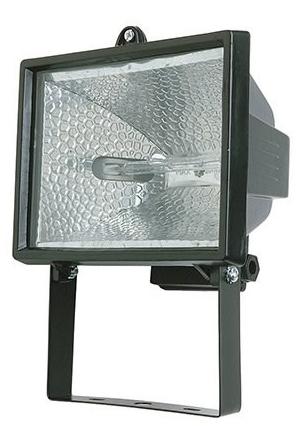 Průmyslové osvětlení