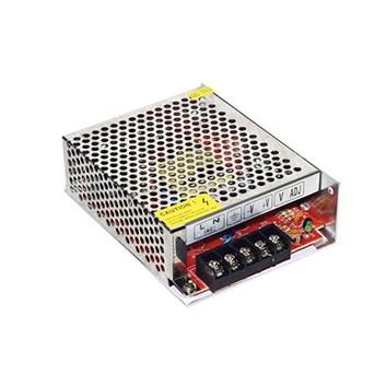 Zdroj HL546 k LED pásům 60W 12V 5A AC 220-240V /50-60Hz
