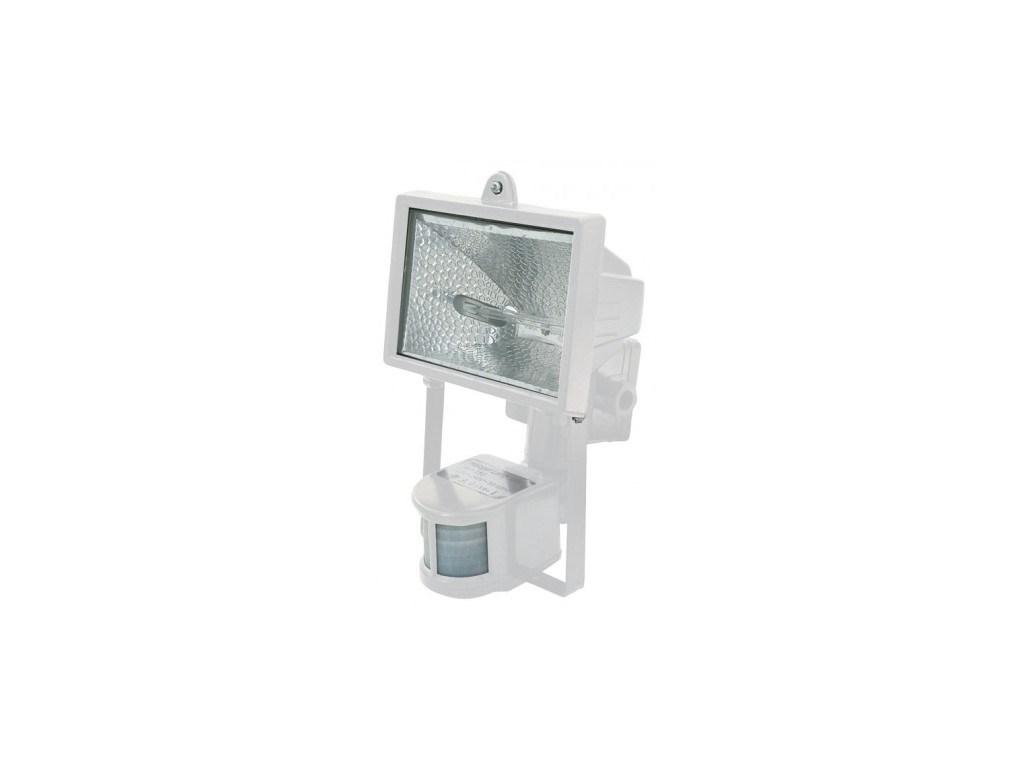 HL104 reflektor halogenový 150W R7S 220-240V bílá