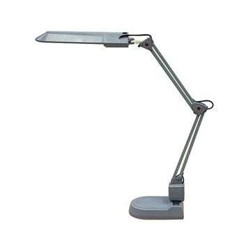 Svítidlo HL069 stolní 11W ŠEDÁ PL G23 220-240V