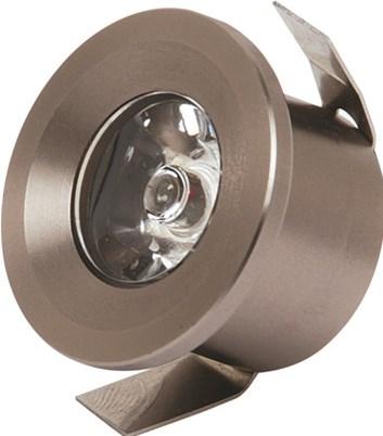 Svítidlo HL 665L 6400K mat. chróm