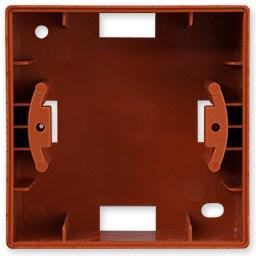 Montážní krabice – Amazon dub