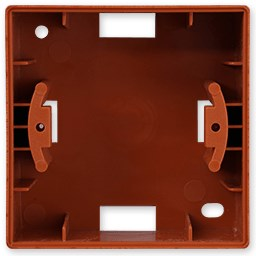 Montážní krabice – Visage AMAZON dub