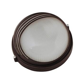 Svítidlo HL907 průmyslové E27 220-240V černá