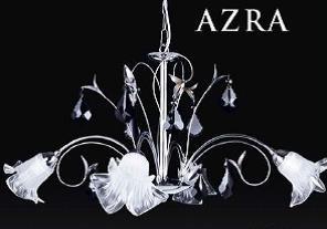 Svítidlo AZRA 4-ramenné