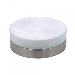 Svítidlo HL644 stropní dekorativní 1X60W E27 220-240V mat.
