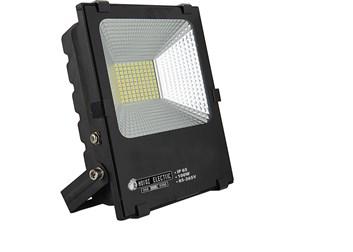 HL0680060100 reflektor SMD LED 100W 6500K černá